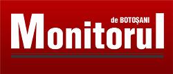 Monitorul de Botoșani logo